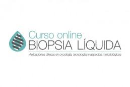 Curso online Biopsia Líquida