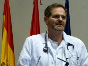 Dr. Pedro Pérez Segura - I Jornada - La Importancia de la Coordinación Primaria-Especializada en Cáncer