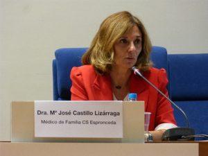 Dra. Mª José Castillo - I Jornada - La Importancia de la Coordinación Primaria-Especializada en Cáncer