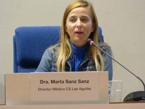 Dra. Marta Sanz - I Jornada - La Importancia de la Coordinación Primaria-Especializada en Cáncer