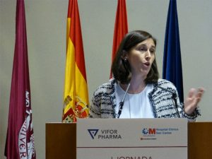 I Jornada - La Importancia de la Coordinación Primaria-Especializada en Cáncer