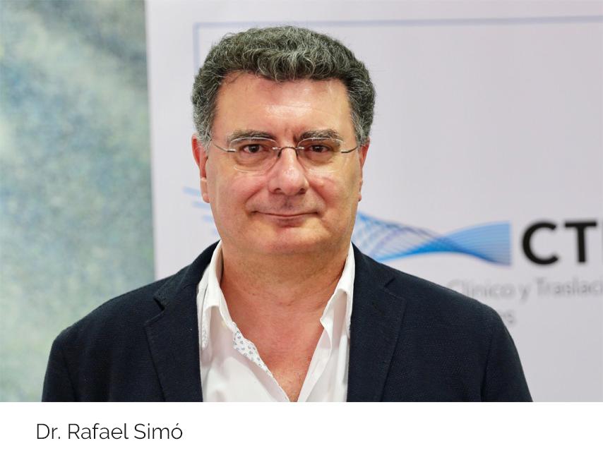 Dr. Rafael Simó - Grupo CTD